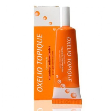 OXELIO Topique tube de 30ml