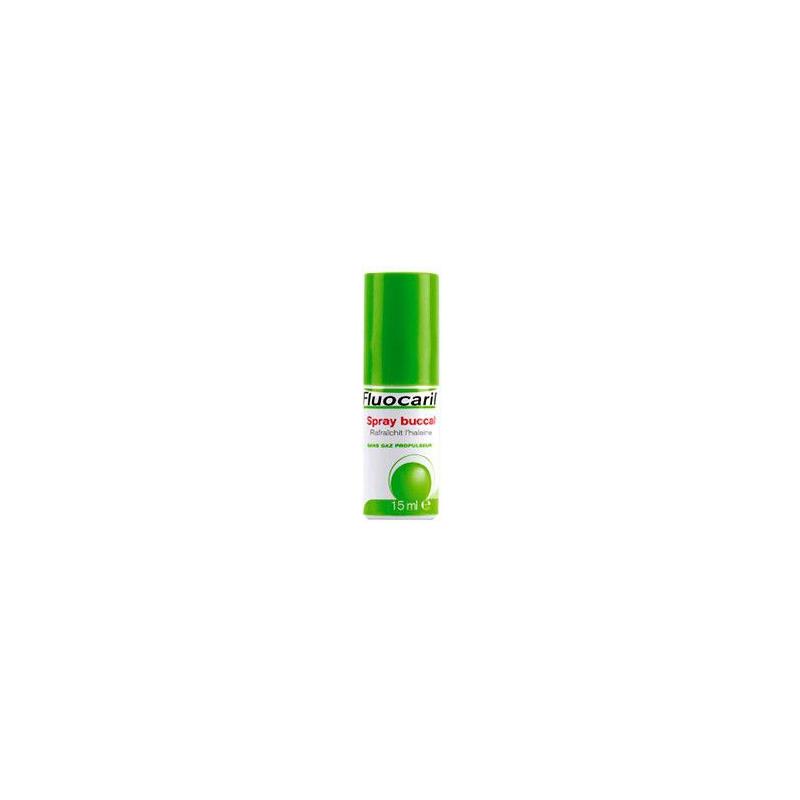 Fluocaril Spray Buccal 15ml disponible sur Pharmacasse