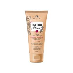 Biocyte Tattoo Derm 1 Crème Après-Tatouage 100 ml disponible sur Pharmacasse