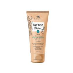 Biocyte Tattoo Derm 2 Crème Après-Tatouage 100 ml