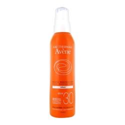 Avène Solaire Spray SPF 30 200 ml