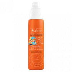 Avène Solaire Brume Satinée SPF 30 150 ml