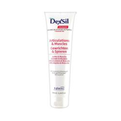 Dexsil Instant Articulations Organic Silicium Bio-Activated + Huiles Essentielles Gel Corporel 100 ml