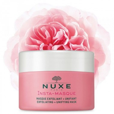 Nuxe insta masque exfoliant et unifiant 50ml