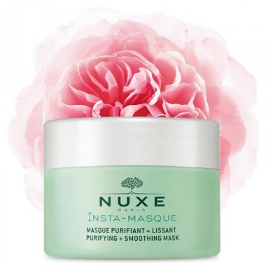 Nuxe insta masque purifiant lissant 50ml