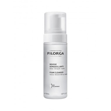 Filorga mousse démaquillante 150 ml