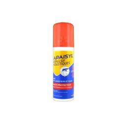 Apaisyl répulsif moustiques lait haute protection 90 ml