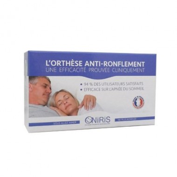 Oniris Orthèse Anti-ronflement