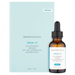 Skinceuticals Sérum 10  30ml disponible sur Pharmacasse
