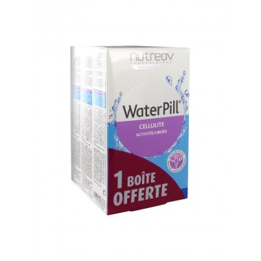 Water Pill Cellulite lot de...