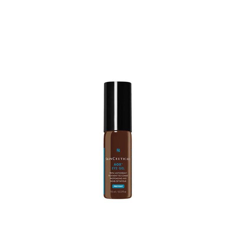 Skinceuticals Aox Eye Gel 15ml disponible sur Pharmacasse
