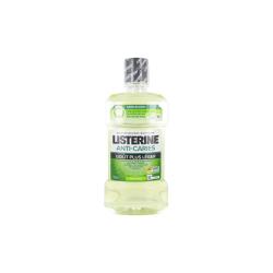 Listerine Anti-Caries  thé...
