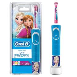 ORAL-B brosse à dents électrique enfants reine des neiges