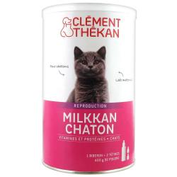 Clément Thékan Milkkan...