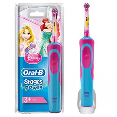 Oral-B stage power...