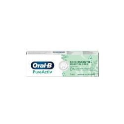 Oral-B PureActiv Soin Essentiel Care Dentifrice 75ml