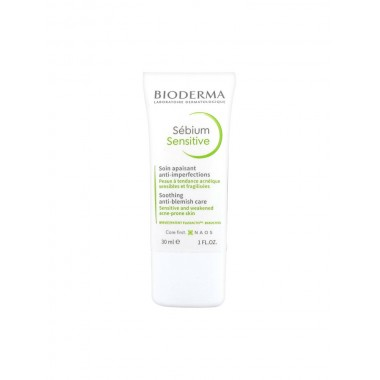 Bioderma Sébium Sensitive...