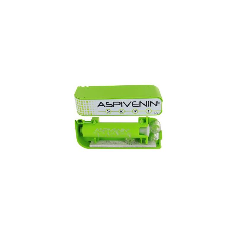 Aspivenin kit Pompe Anti-venin disponible sur Pharmacasse