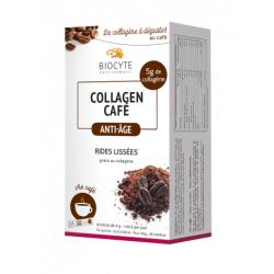 Biocyte Collagene Café 10...