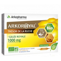 Arkopharma gelée royale bio...