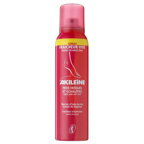 AKILEINE Spray fraîcheur vive 150ml