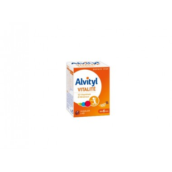 ALVITYL VITALITE 40...
