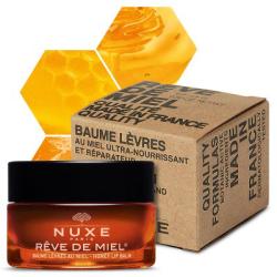 NUXE Rêve de miel 15g Edition Qualité made in France