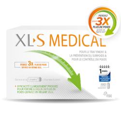 XL-S Médical Capteur de...