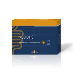 PROBIOTIS 10 gélules